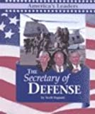 img - for America's Leaders - The Secretary of Defense book / textbook / text book