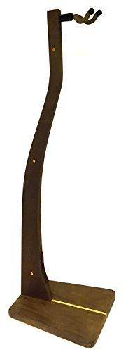 Z-Stand - Wooden Guitar Stand - Walnut