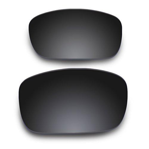Fuse Lenses For Electric Bsg Carbon Mirror Polarized Lenses