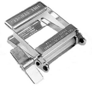 Heavy Duty All Metal Tube Wringer By Gill Manufacturing (Hand Crank Wringer compare prices)