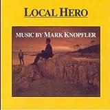 MARK KNOPFLER local hero (soundtrack) LP