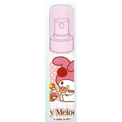 サンタン 消臭スプレッシュ マイメロディ 携帯用 スウィートローズの香り 30ml