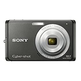 Capture an Extra 5% Savings on Select Sony Cyber-shots