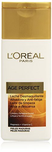 L'OREAL Age Perfect Make - Up - Entferner Milch, 1er Pack (1 x 0.2 kg) thumbnail