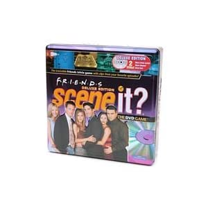 Scene It Friends edition!