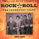 Rock & Roll The Legendary Years 1959-1961 by Smokey Robinson and the Miracles, Maurice Williams and the Zodiacs, Jackie Wilson, Del Shannon and Phil Phillips and the Twilights