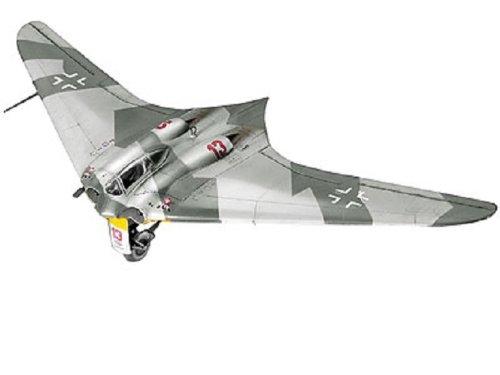 Revell-Modellbausatz-04312-Horten-Go-229-im-Mastab-172