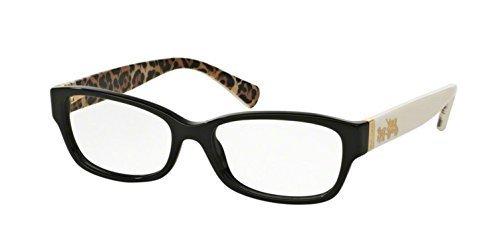coach-eyeglasses-hc-6078-5336-black-ivory-wild-beast-54mm