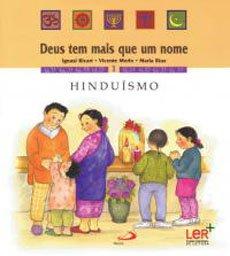 Hinduísmo (Dios tiene más de un nombre)