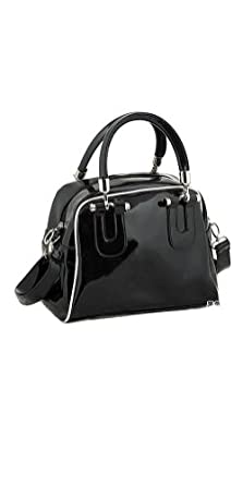 KERAL Handbag Hot Sale Bags Solid Color Shoulder Bag Color Black