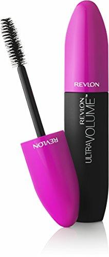 Revlon - Mascara Ultra Volume 001 Blackest Black