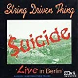 Suicide: Live in Berlin