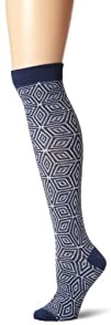 PACT Womens Knee Sock