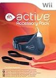 echange, troc Pack accessoires EA Sports Active