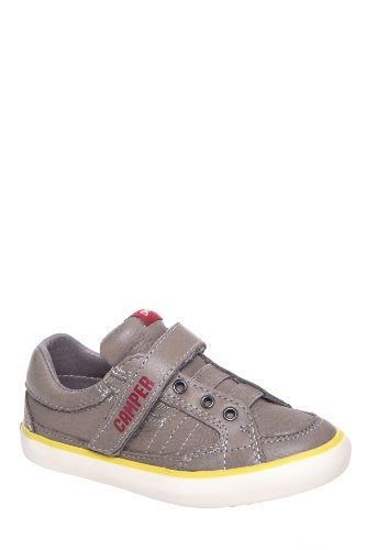 Camper Kid's Pelotas Persil 80343-018 Hook & Loop Low Top Sneaker