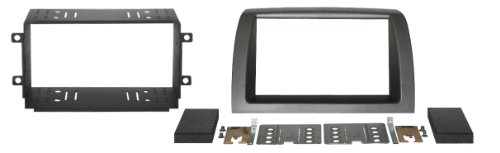 phonocar-3-554-double-din-car-radio-installation-kit-for-lancia-ypsilon-anthracite