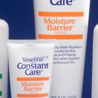 Vaseline Constant Care Moisture Barrier Salve - tube 8 oz