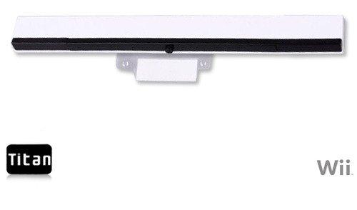Titan Wireless USB Motion Sensor Bar for Nintendo Wii (Sensor Bar Usb compare prices)