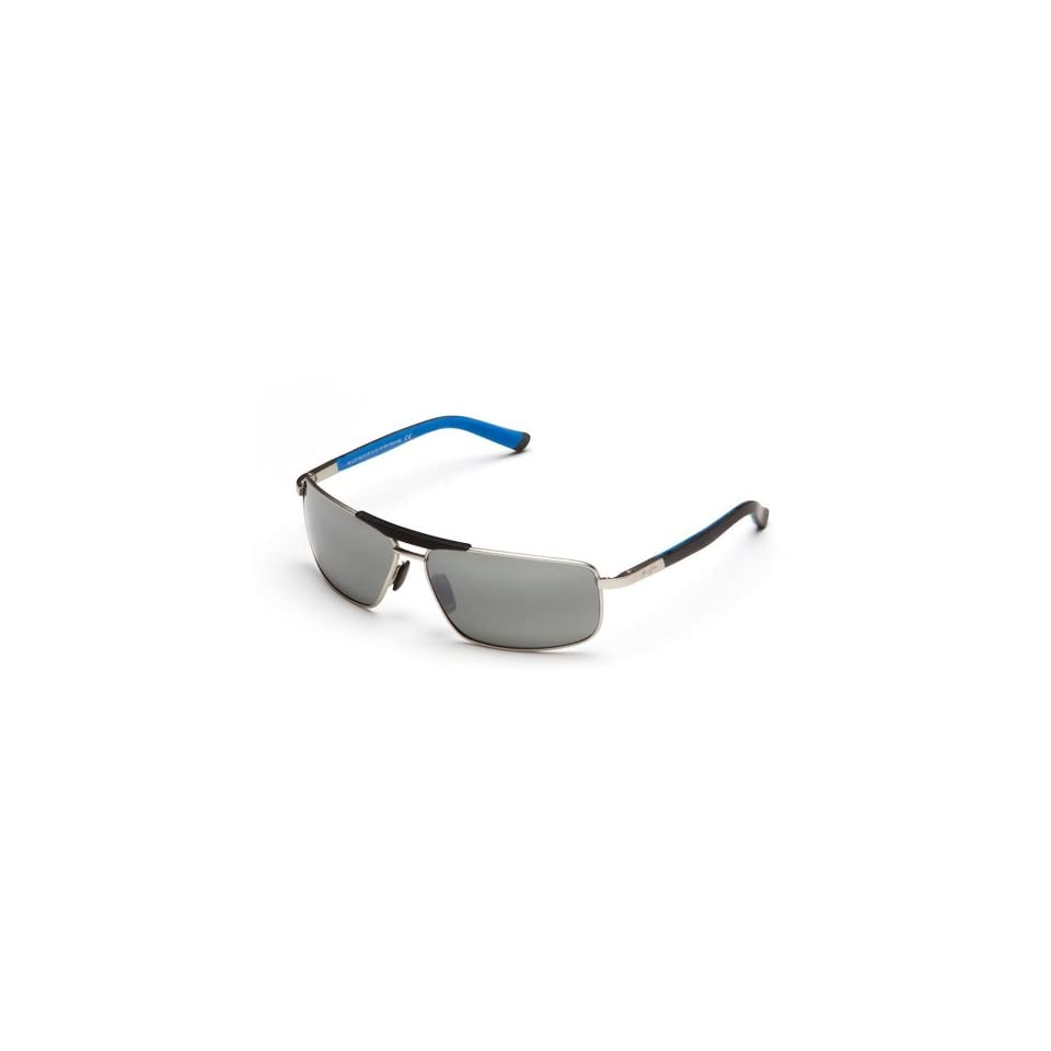 Maui Jim Keanu Polarized Glass Sunglasses
