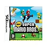 New Super Mario Bros (Nintendo DS)
