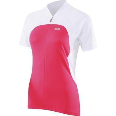 Buy Low Price Louis Garneau 2010 Women's Beeze Short Sleeve Cycling Jersey – 1020416 (B0030D2LLU)