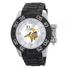 Minnesota Vikings Beast Series Sports Fashion Accessory NFL Watch Sports Fashion... by NFL