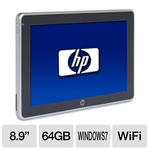 HP Slate 500 8.9 Tablet PC