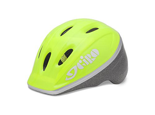 Giro Me2 Infant/Toddler Bike Helmet (Highlight Yellow)