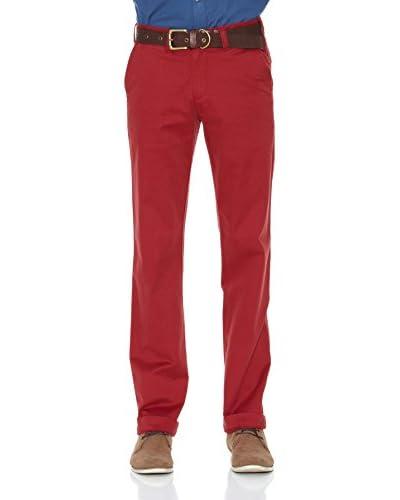 Bendorff Pantalone [Rosso]