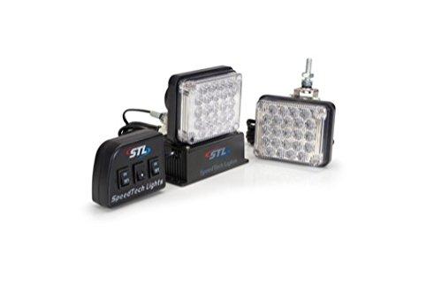 Speedtech Lights Ace Grille