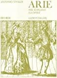 img - for Arie per Soprano da Opere: Voice and Piano (Vocal Collection) book / textbook / text book