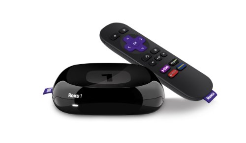Find Cheap Roku 1 Streaming Player (Black) (Roku 2710R)