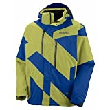 Columbia Sportswear Fused Form Omni-Heat® Jacket - Insulated (For Men) - AZUL