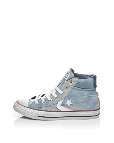 Converse Zapatillas Star Player Ev Mid Denim