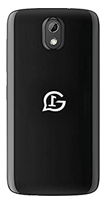 Good One J3 3G 5 inch Android Lolipop Phone in Black Colour