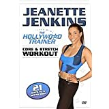 Jeanette Jenkins: Hollywood Trainer 21 Day Core and Stretch Workout (DVD)By Jeanette Jenkins        2 used and new from $35.32    Customer Rating: