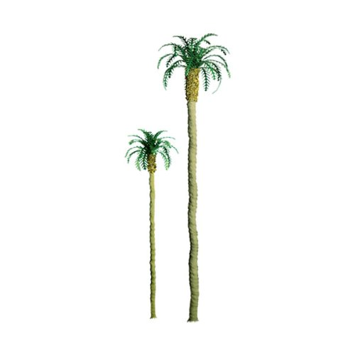 JTT Scenery Products Professional Series: Palm, 1""