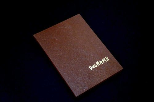 Marcel Duchamp (Q.L.P. Art Series), Alexandrian, Sarane