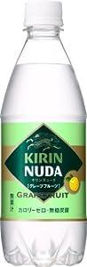 キリン ヌューダグレープフルーツ 500ml×24本