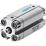 FESTO 156524 ADVU-25-15-P-A COMPACT CYLINDER - SUPPLIED IN PACK OF 1