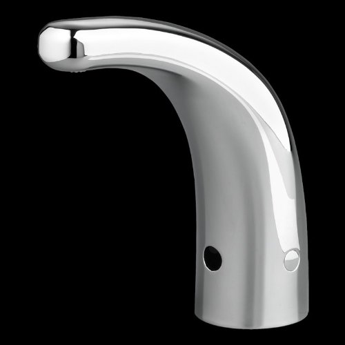 American Standard 7059105.002 Selectronic Integrated Proximity Faucet Hard Wired Ac Powered, 0.5 Gpm front-975914