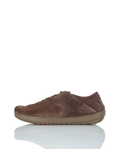 FitFlop Sneaker Flex [Cioccolato]
