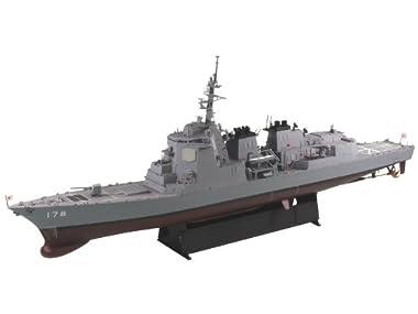 1/350 海上自衛隊 護衛艦 DDG-178 あしがら (JB19)