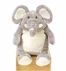 """Fat Jungle Elephant 8"""" by Fiesta"""