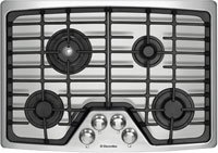 Electrolux Ew30Gc55Ps Gas Cooktop, 30-Inch, Stainless Steel