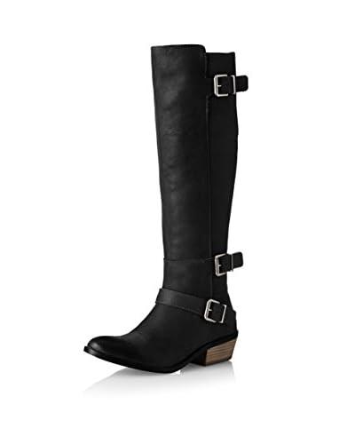DV by Dolce Vita Women's Cambridge Boot  [Black]