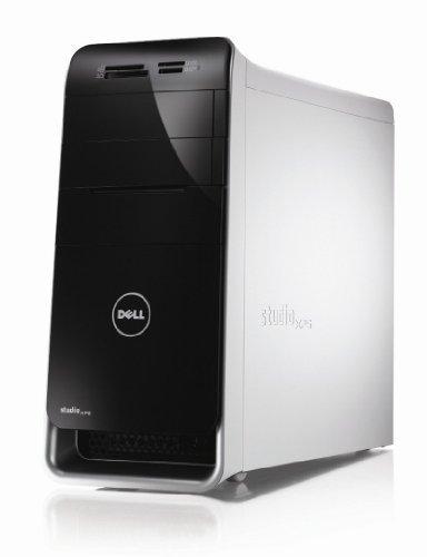 Dell Studio XPS Desktop 8100