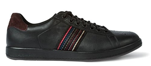 Paul Smith Sneaker Uomo Rabbit Mens Shoe Black_41