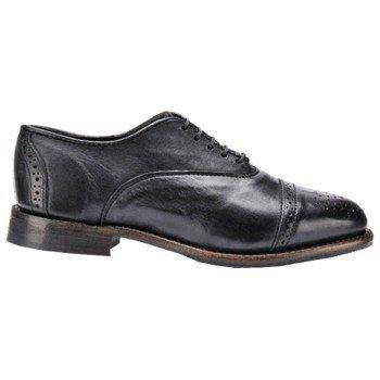 Vintage Shoe Company Women's Ellen Black Harness 6 M US