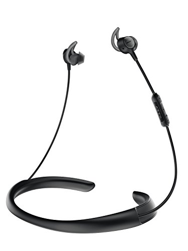 Bose QuietControl 30 Wireless Headphone - Black